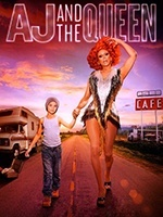 AJ and the Queen- Seriesaddict